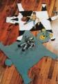 детские вязаные коврики своими руками