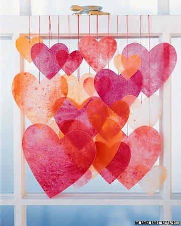 Идеи сердца