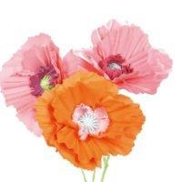 bumazhnye cvety