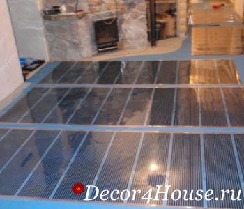 Восстановление бетона гидроизоляция