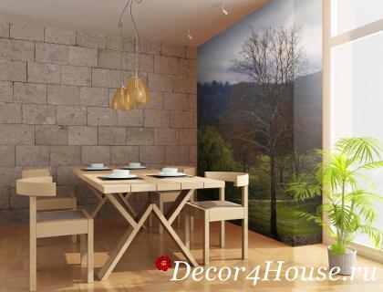Дизайн комнаты с фотообоями | Дизайн ...: www.decor4house.ru/dizajn-komnaty-s-fotooboyami