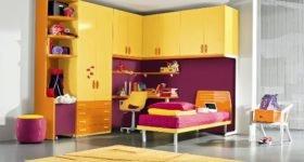 модульная мебель для детей